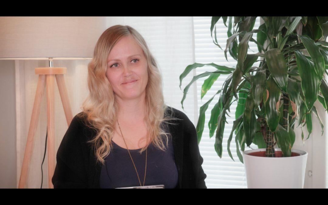 Kulttuurintekijät – Elisa Nieminen