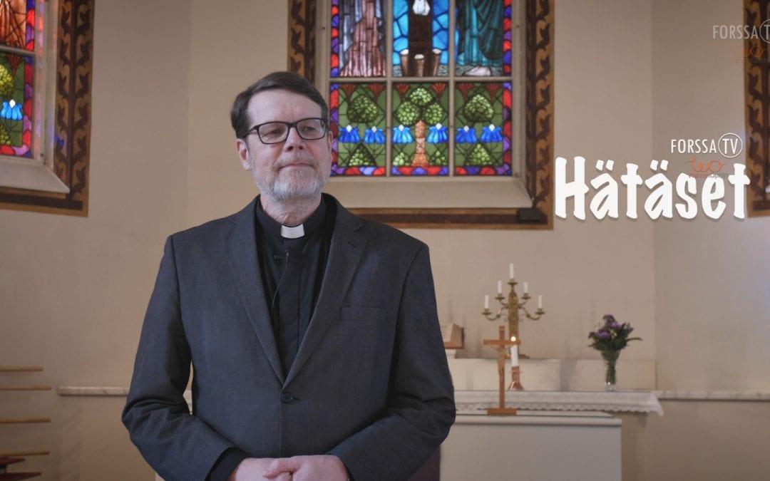 Hätäset – Pääsiäiskirkko