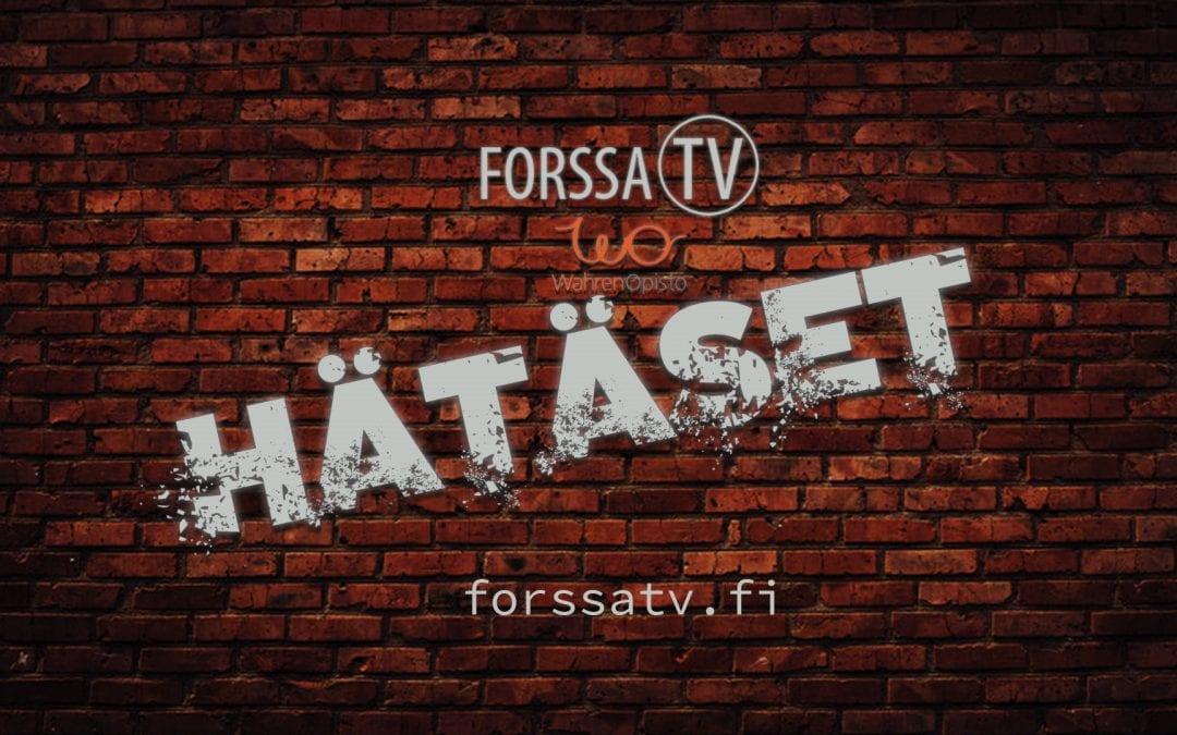 Hätäset 20.8.2020 – Feeniks Basket, Kirsi Ylösmäki