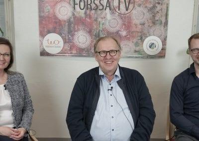 Forssa Foorumi 23.9.2020 – Korona
