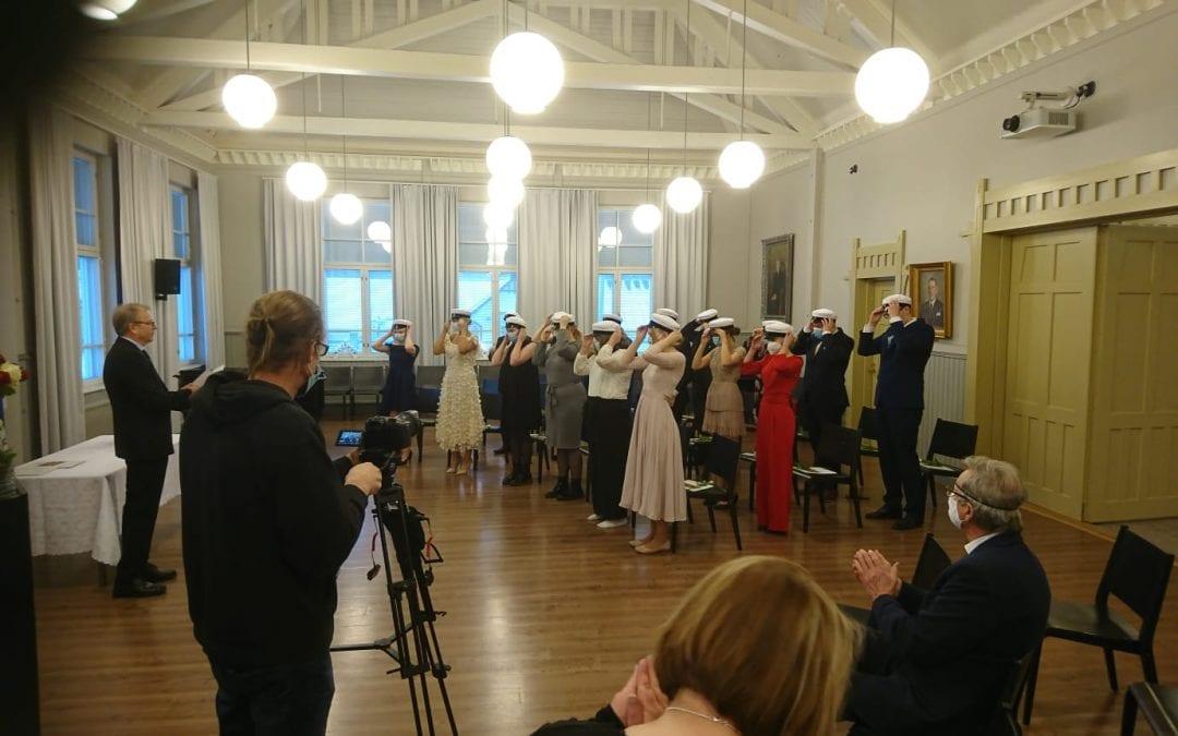 Hätäset – FYL ylioppilaat 4.12.2020