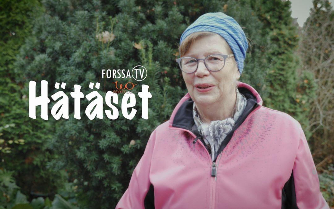Hätäset – Sienisyksy, rohkeasti metsään