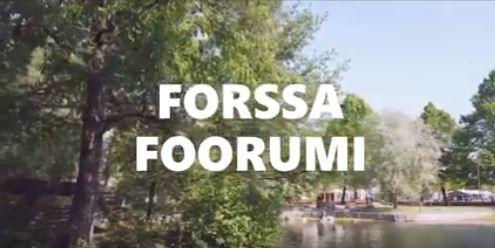 Forssa Foorumin etkot 22.9.2020 – Kuulitko koronasta