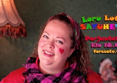 Loru-Lotta – Tuhkimo