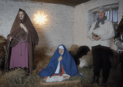 Hätäset – Jouluseimi